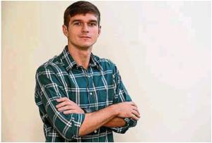 Leandro Vichy ex aluno Trader Brasil