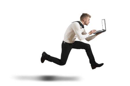 businessman-running-laptop