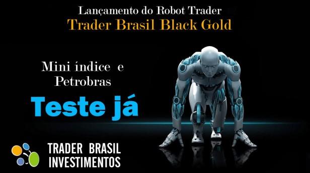 ROBOT trader